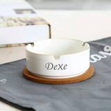DeXe Ashtray
